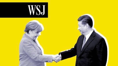 China, de socio de crecimiento a rival comercial de Alemania