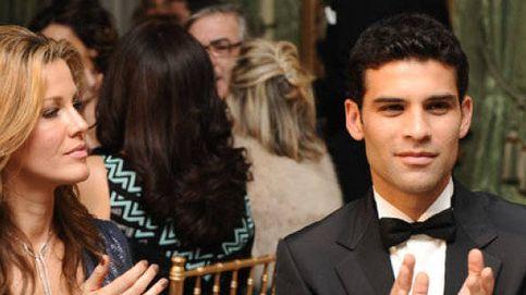Márquez, marido de Jaydy Michel, se defiende de la acusación de narco
