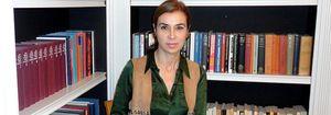 La 'gran boda rusa' de Carmen Posadas