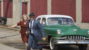 Stephen King quiere salvar a Kennedy: los éxitos literarios conquistan la televisión