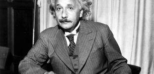 Post de La teoría de la felicidad de Einstein revelada en dos notas manuscritas