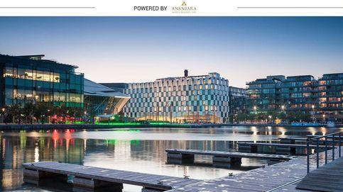 Anantara se estrenará en Irlanda con su primer hotel urbano