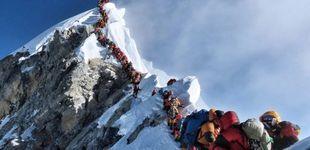 Post de Por qué el Everest esquiva la crisis del coronavirus y toma medidas para los atascos