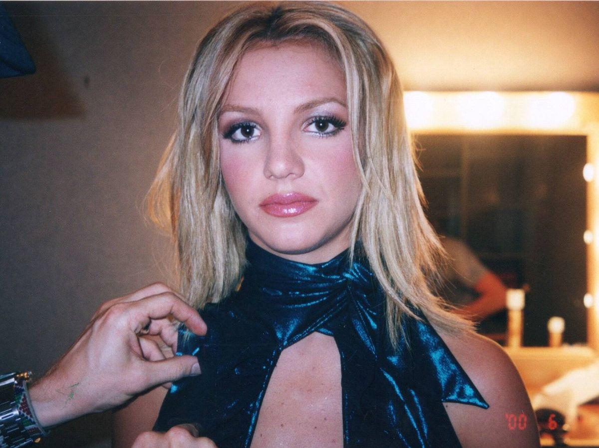 Foto: Imagen del documental 'Framing Britney Spears'. (Odisea)