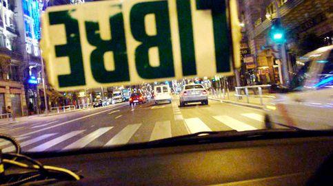 Dónde comer de madrugada en Madrid, según los taxistas