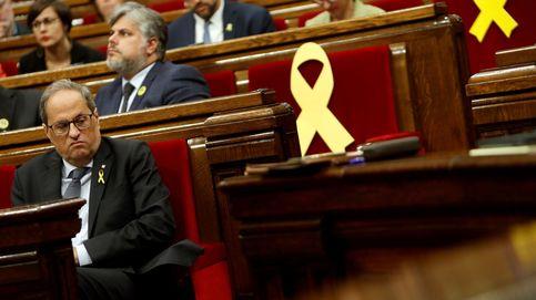 El Constitucional reiterará su aviso de desobediencia al Parlament