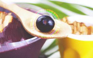 El açai, la superfruta de moda