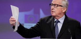 """Post de Juncker se despide: el líder que capitaneó a la UE por las aguas de la """"policrisis"""""""