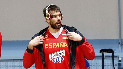 Marc Gasol dice no a España por primera vez en su vida