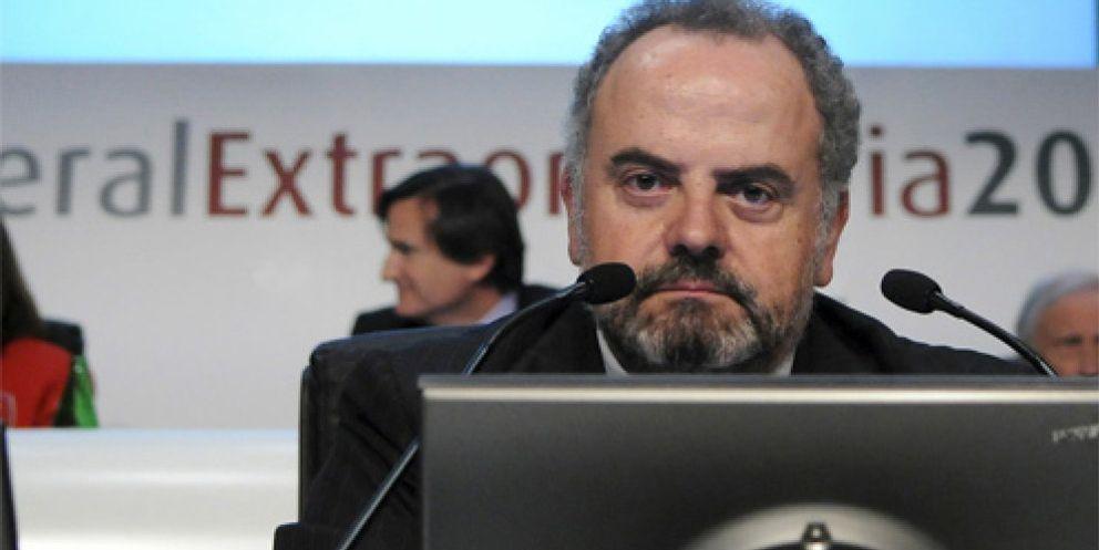 Foto: La banca será el primer accionista de Prisa con el 20% y por delante de los Polanco