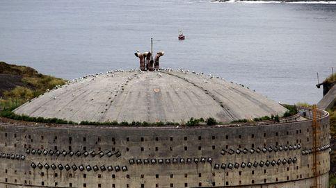 Tres grupos inversores apuestan por una piscifactoría en la central maldita de Lemóniz