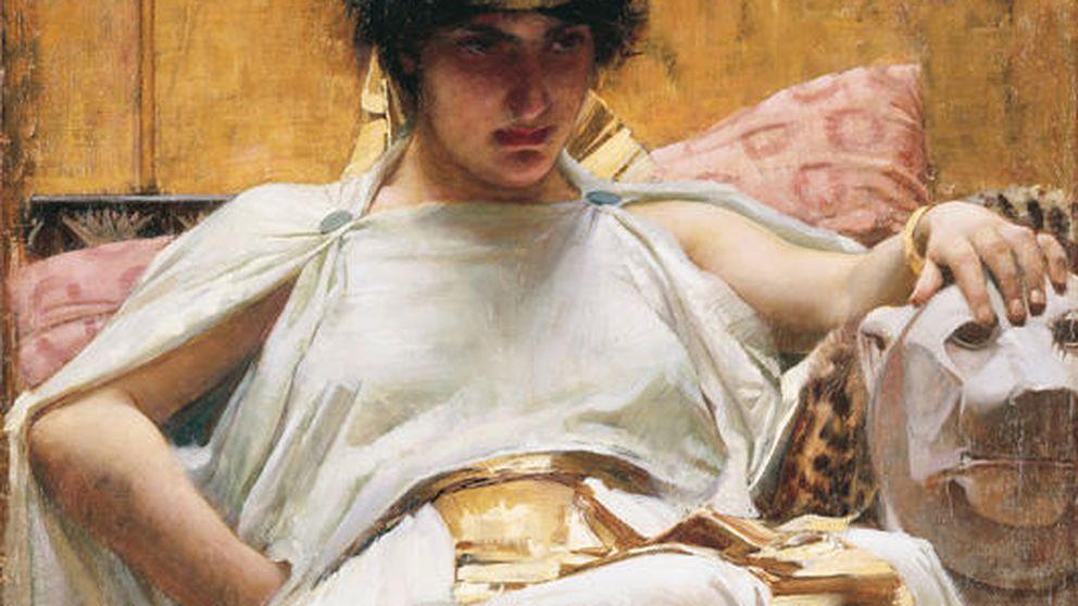 Cleopatra, la reina más fascinante de Egipto visita Madrid