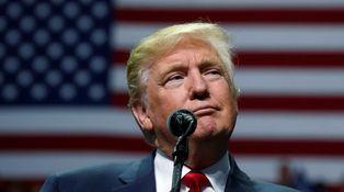 Por qué ganará Trump