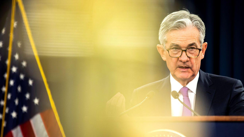 Wall Street celebra las palabras de Powell sobre el desafío moderno de los tipos bajos