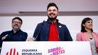 ERC hace pinza a Podemos y planteará a Sánchez apoyar un Gobierno en solitario