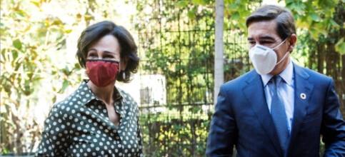 Foto de Los bancos españoles esquivan la mayor parte del golpe de las normas de Basilea III