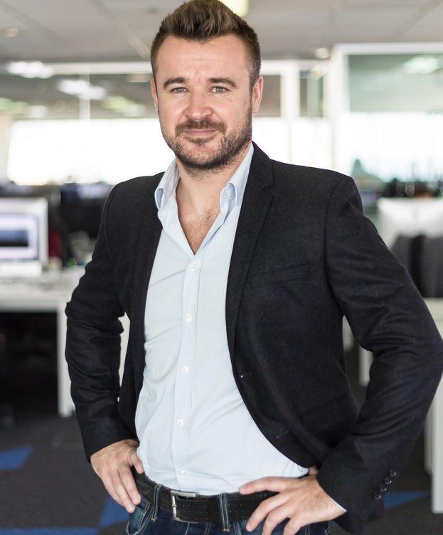 Foto: Philippe Gelis, fundador y director ejecutivo de Kantox. (EC)