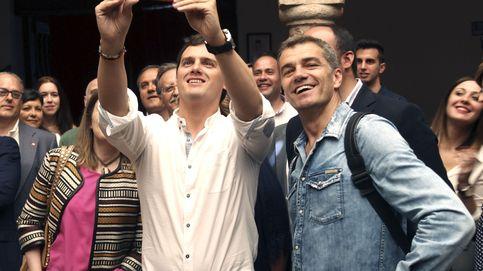 Toni Cantó lanza su candidatura a la Generalitat ante un posible adelanto de Puig