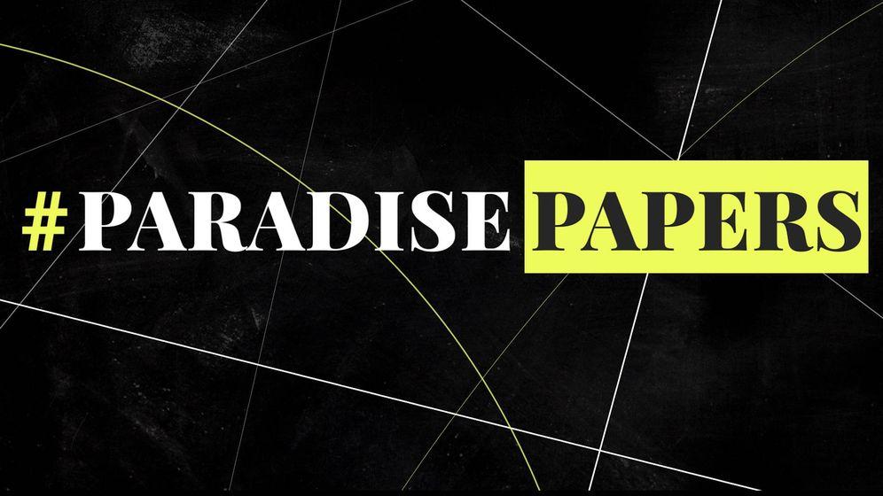 Foto: Cartela Paradise Papers