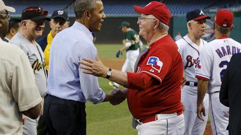 Tráfico de personas, desertores... Obama y  la diplomacia del béisbol