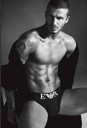 David Beckham, tras los pasos de Victoria