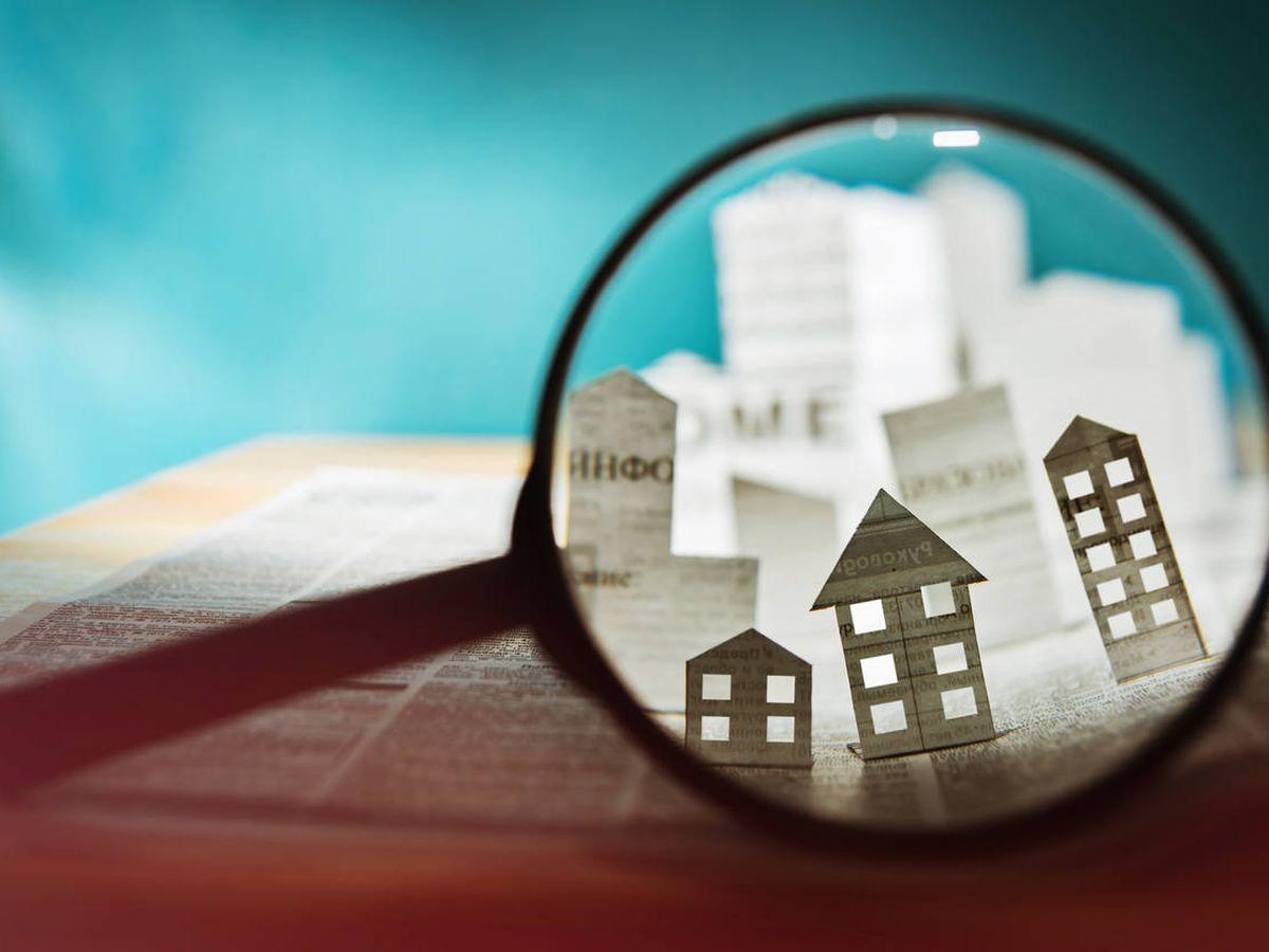 Foto: UBS descarta una burbuja inmobiliaria en España, pero sí habla de 'precios inflados'.