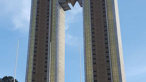 La  jugada maestra del fondo que se hizo con la deuda del rascacielos In Tempo