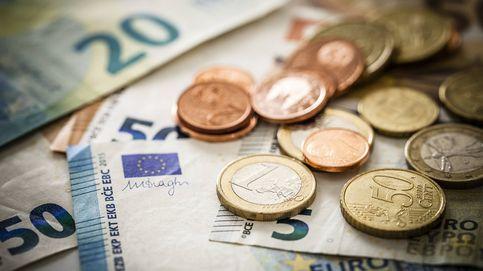 El euro cae a mínimos de 15 meses tras la bajada de la confianza inversora en Alemania