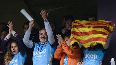 La Santboiana ante la independencia: el desafío del decano del rugby español