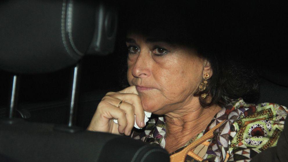 Carmen Tello responde a quienes la acusan de aprovecharse de la duquesa