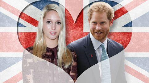 El sueño de Marie-Chantal hecho realidad: se relaciona a su hija con el príncipe Harry