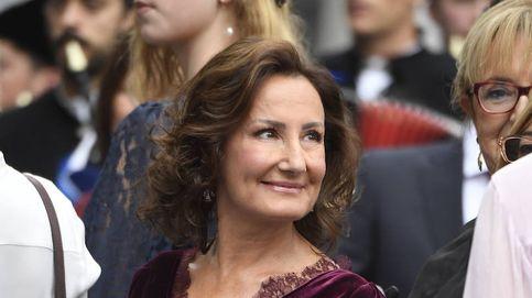 Sin rastro de Paloma Rocasolano en los Princesa de Asturias: falla por primera vez