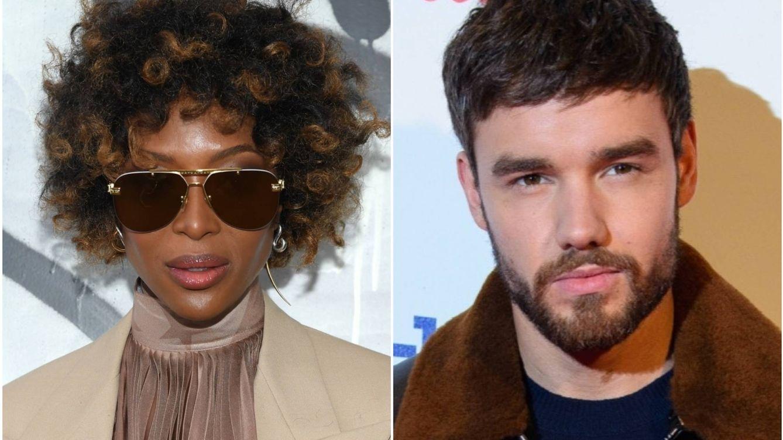 ¿Pueden ser Naomi Campbell y Liam Payne la penúltima pareja de celebrities de 2019?