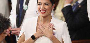 Post de Alexandria Ocasio-Cortez: ha nacido una estrella (de la moda)