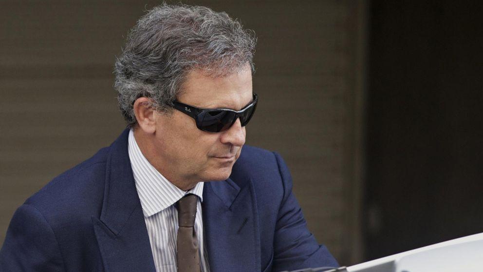Ruz imputa a once empresarios relacionados con Jordi Pujol Jr.