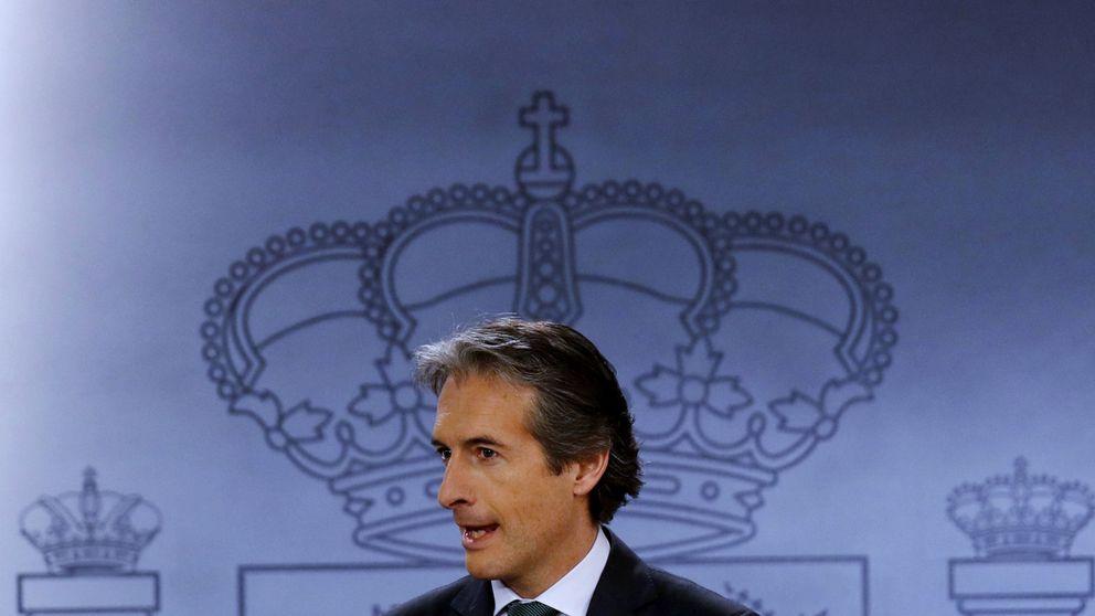 Rajoy se la juega en la votación del  decreto de la estiba