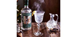 Post de Hot Gin Cocktails