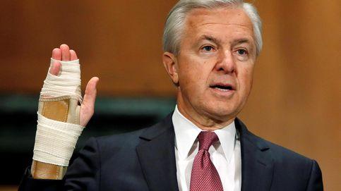 El CEO del mayor banco del mundo dimite tras el escándalo de las cuentas fraudulentas