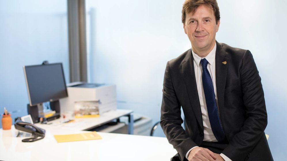 Foto: Erik Devesa, presidente y CEO de la alicantina Centauro Rent a Car. (EC)