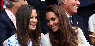 Post de Así es el piso de solteras de Kate y Pippa Middleton que ahora puedes comprar