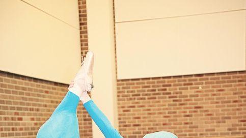 La adolescente que quiere convertirse en la primera bailarina con hiyab del mundo