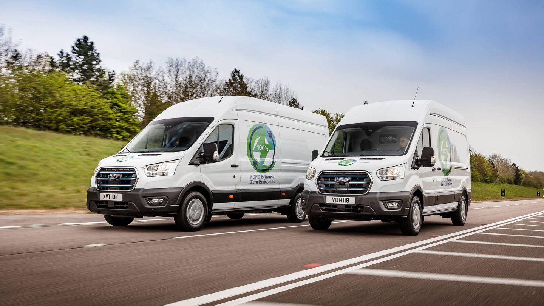 A finales de verano comenzará una fase de pruebas con clientes en Alemania, Noruega y Reino Unido, para la que se emplearán varios prototipos.
