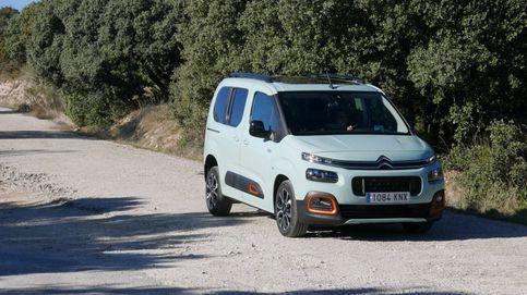 Por qué la renovada Citroën Berlingo hace la vida fácil (y no es para gente acomplejada)