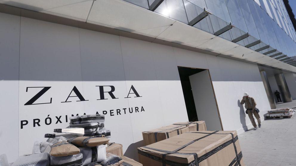 El Tribunal Europeo da la razón a Zara, que quiso registrar su marca para alimentación