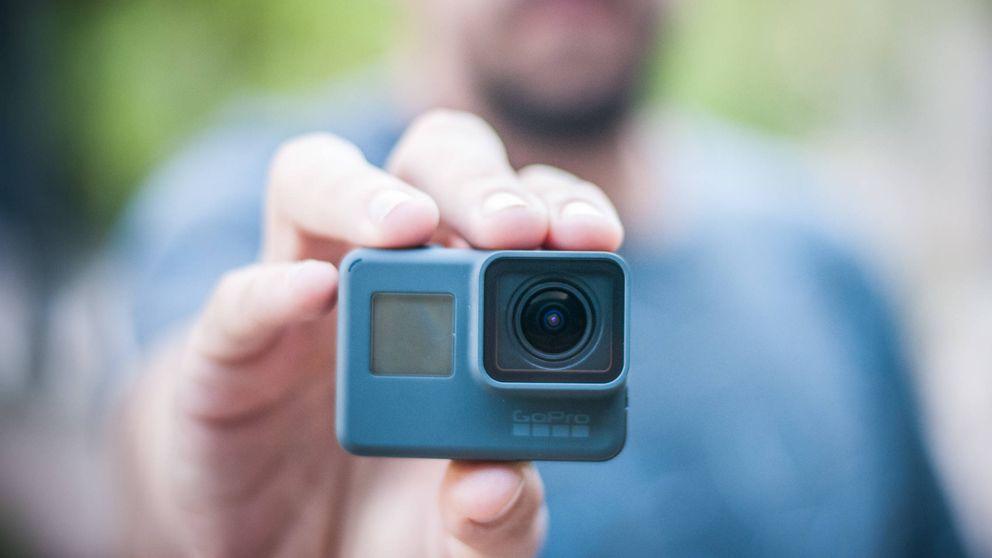 Una semana con la GoPro Hero 6: la mejor cámara de acción tiene un problema