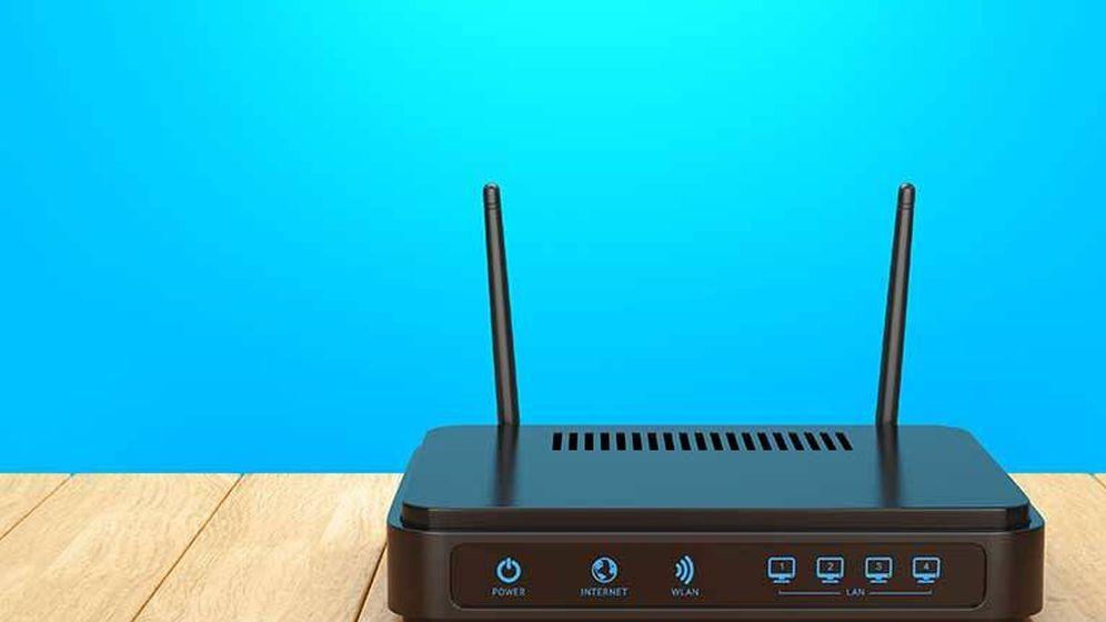 Foto: Cambiar el router de tu casa te puede dar una experiencia mucho mejor.