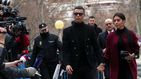 Así ha sido el 'paseillo' de Cristiano Ronaldo en los juzgados
