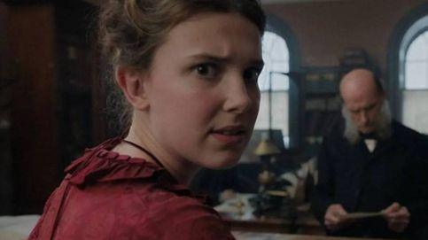 Demandan a Netflix por 'Enola Holmes', la película de Millie Bobby Brown