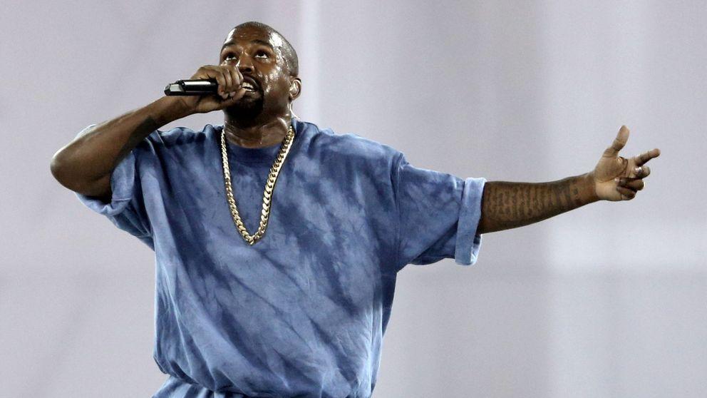 Kanye West presenta nuevo single junto a Lil Pump en la gran gala del porno