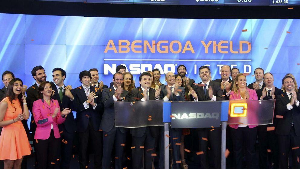 Abengoa levantará 285 millones de dólares con Abengoa Yield